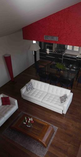 4p villa CLARA