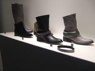 ALAYA Chaussures BTZ