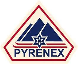 Logo pyrenex.