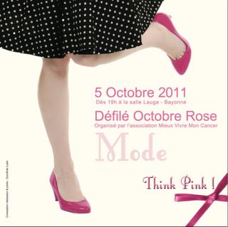 Bayonne-rose