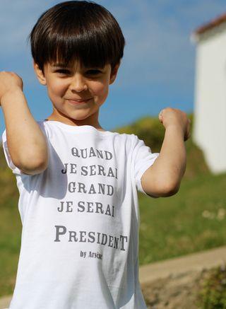 President par Arsène et les pipelettes