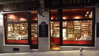 Arosteguy-biarritz