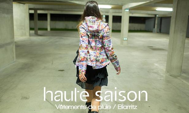 Haute saison biarritz sur les filles en espadrilles le blog